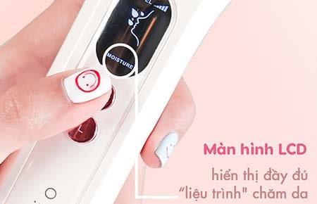 """Halio Ion Hot & Cool mang cho bạn trải nghiệm chăm sóc da hiện đại, """"chanh xả"""" hơn bao giờ hết"""
