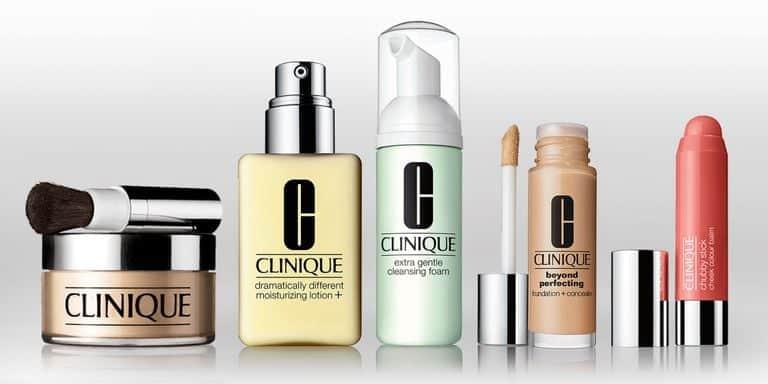 Hãng mỹ phẩm Clinique có mặt trên hơn 135 quốc gia và 17.000 cửa hàng trên toàn thế giới.