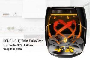 Công nghệ Twin Turbostar