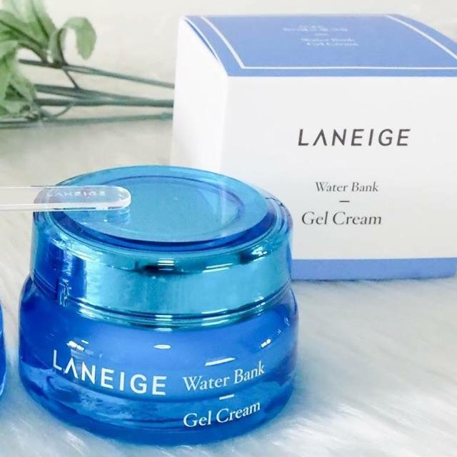 Kem dưỡng ẩm Laneige water bank gel cream