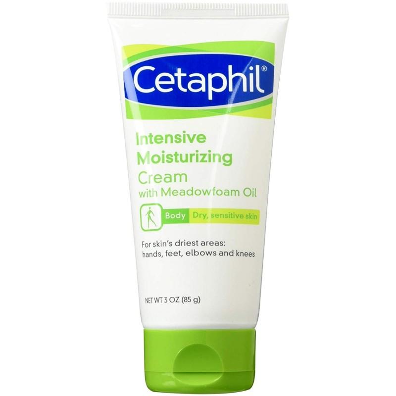 Kem dưỡng ẩm Cetaphil Intensive Moisturising Cream