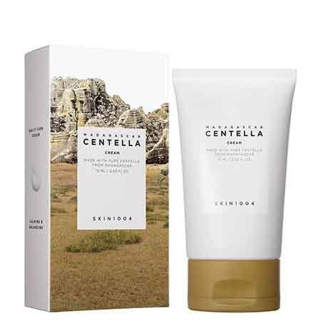 Kem dưỡng ẩm Skin1004 Madagascar Centella Cream cho da dầu mụn