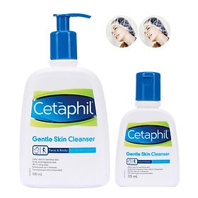 Sữa rửa mặt Cetaphil Gentle Skin Cleanser có tốt không