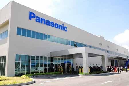 Đôi nét về thương hiệu Panasonic