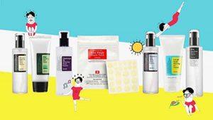 định hướng phát triển của Cosrx là tạo ra các sản phẩm giúp làn da khỏe mạnh , đẹp một cách tự nhiên