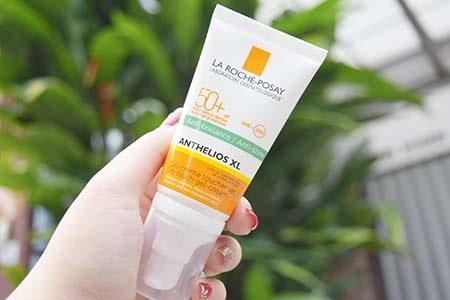 Kem chống nắng cho da dầu mụn La Roche Posay Anthelios Anti-Imperfection giá bao nhiêu, Mua hàng chính hãng ở đâu.