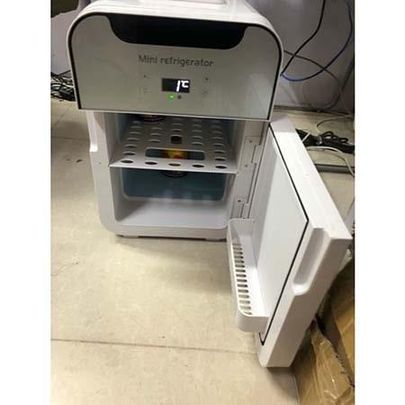 Tủ lạnh mini 2 cửa E- ACE