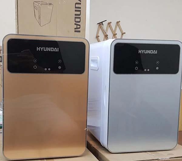 các ưu điểm của Tủ lạnh mini Huyndai