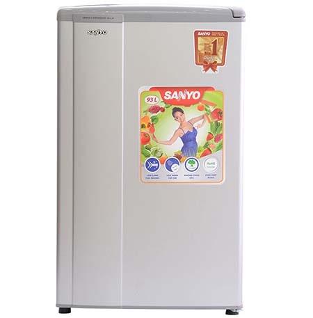Tủ lạnh mini giá rẻ Sanyo SR-9JR