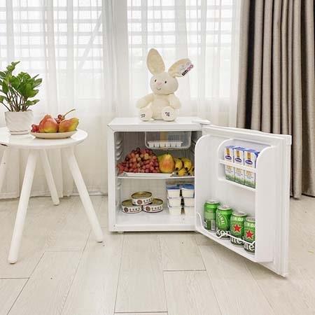 Tìm hiểu về tủ lạnh mini
