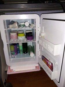 Nhu cầu sử dụng tủ lạnh mini