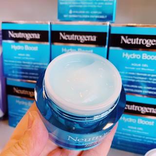 Neutrogena Hydro Boost Gel Cream đây là dòng kem dưỡng ẩm phù hợp cho làn da khô thiếu ẩm