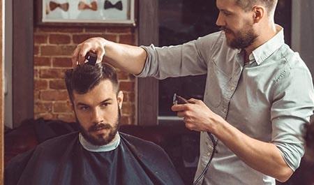Lựa chọn tông đơ cắt tóc Kemei cho người lớn